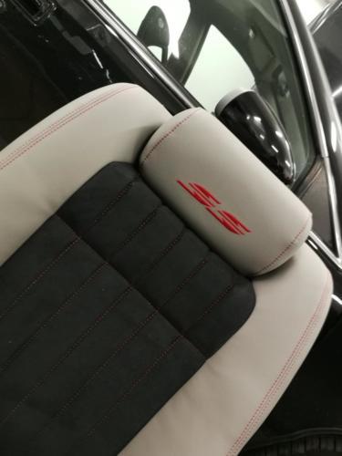 -Chevy Impala 94 interiør