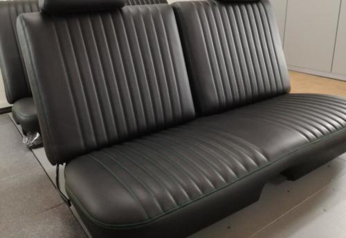 Chevrolet interiør